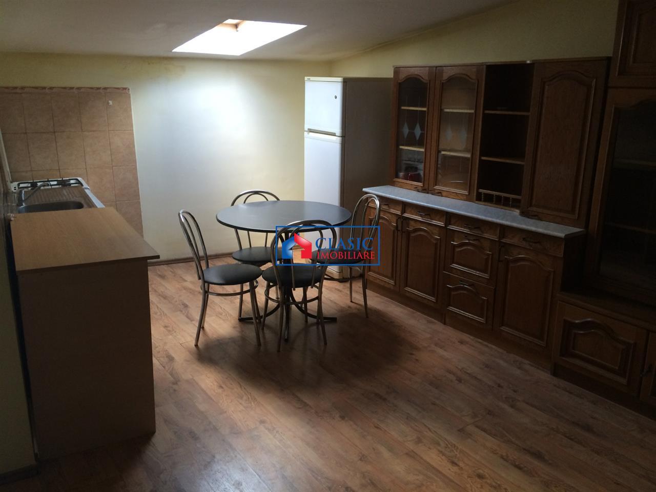 Inchiriere Apartament 2 camere in vila in Marasti, Cluj Napoca