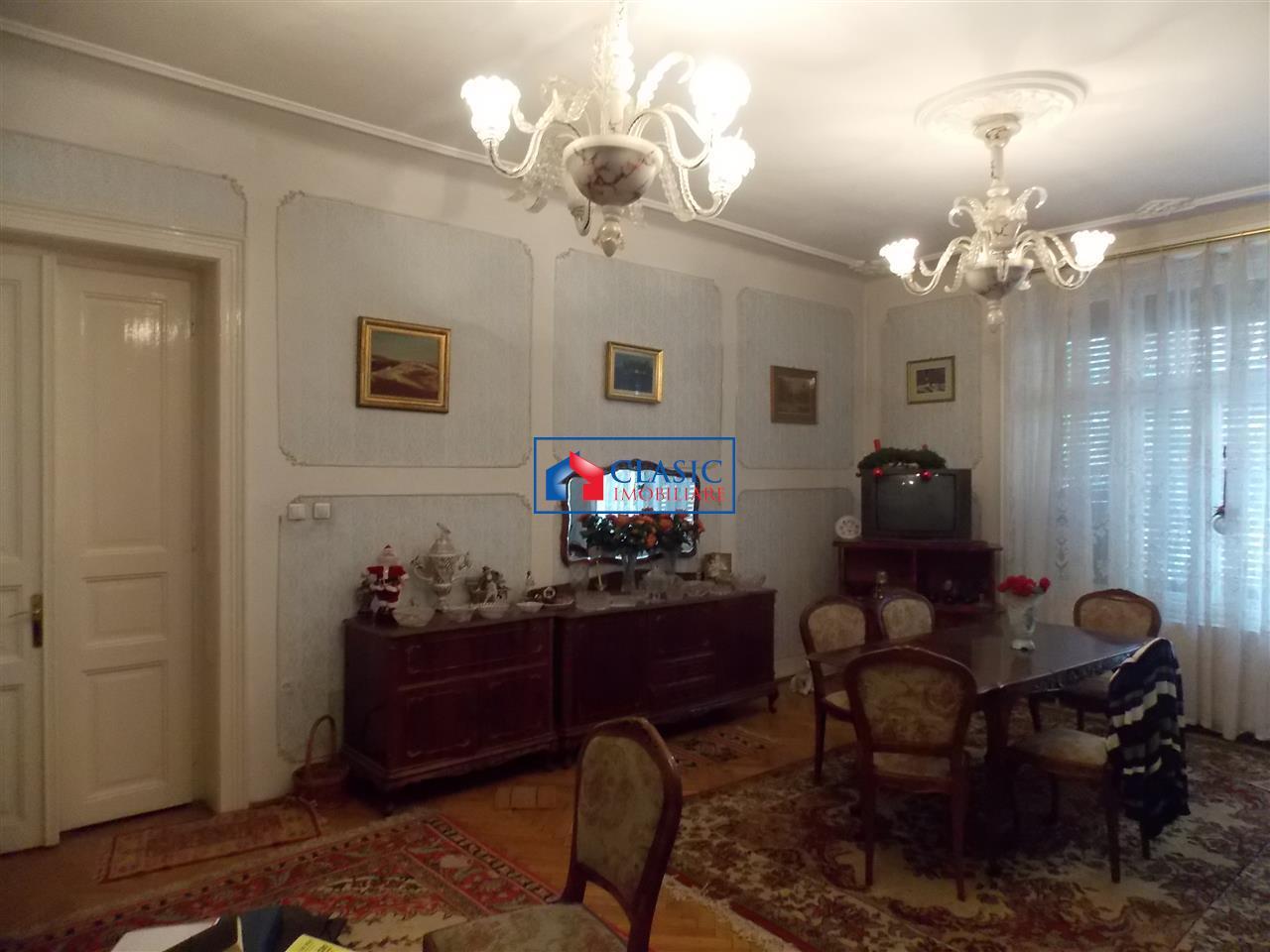 Inchiriere 150 mp Spatii de birouri Centru Mihai Viteazul, Cluj-Napoca