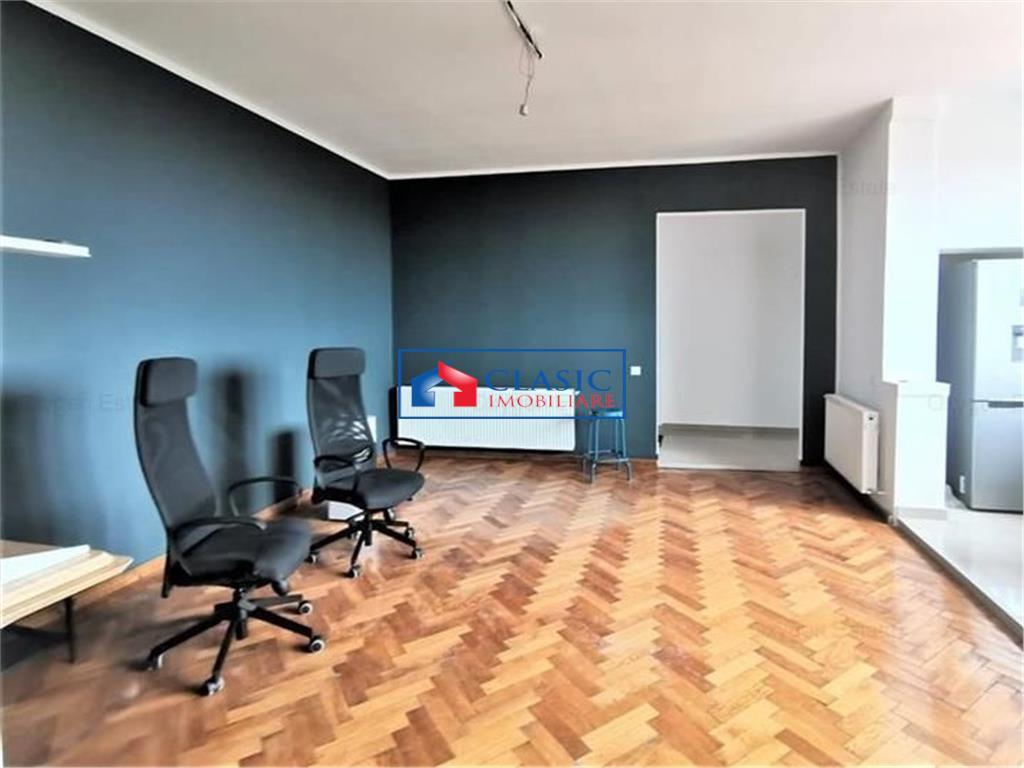 Vanzare Apartament 3 camere zona Parcul Cetatuia Centru, Cluj Napoca