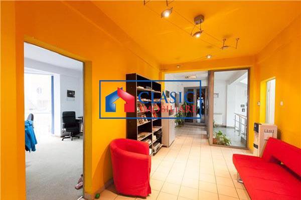Inchiriere Cladire de birouri Zorilor, Cluj-Napoca