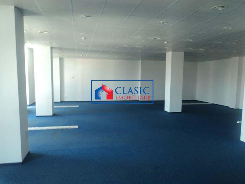 Inchiriere 200 mp spatiu birouri clasa A, Centru, Cluj-Napoca