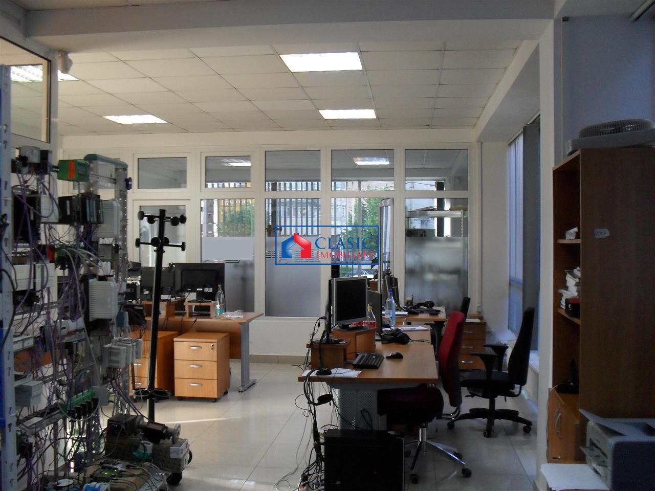 Inchiriere Spatii de birouri 390 mp Centru, Cluj-Napoca