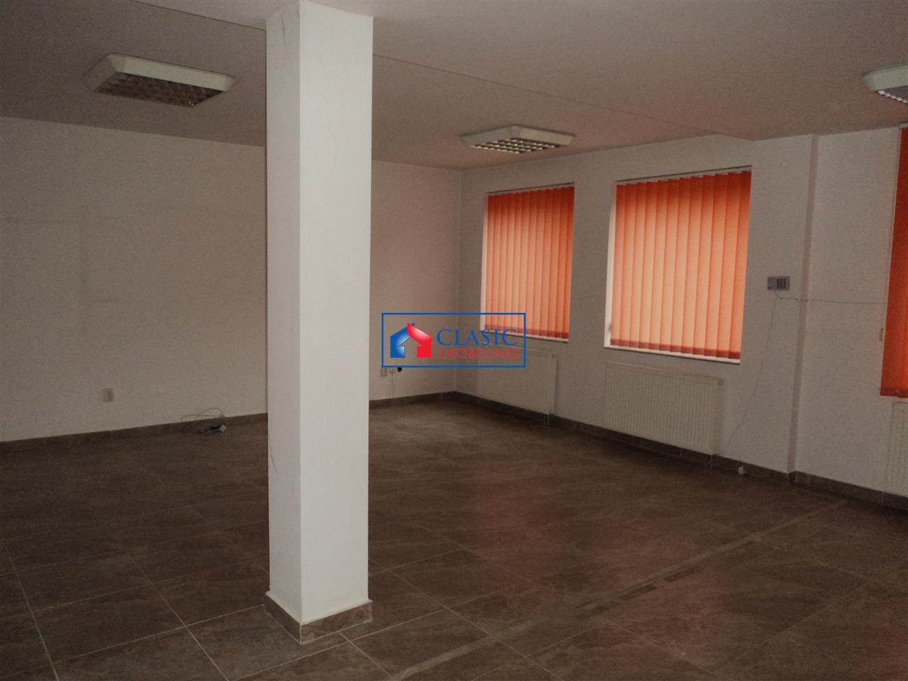 Vanzare Spatiu Birouri Gheorgheni, Cluj Napoca