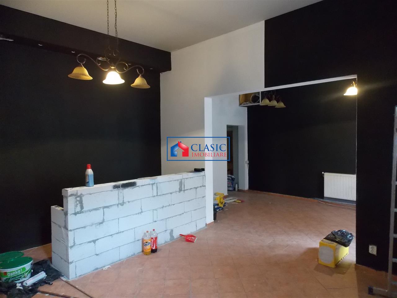 Inchiriere Spatii comerciale sau birouri Central 60 mp, Cluj Napoca