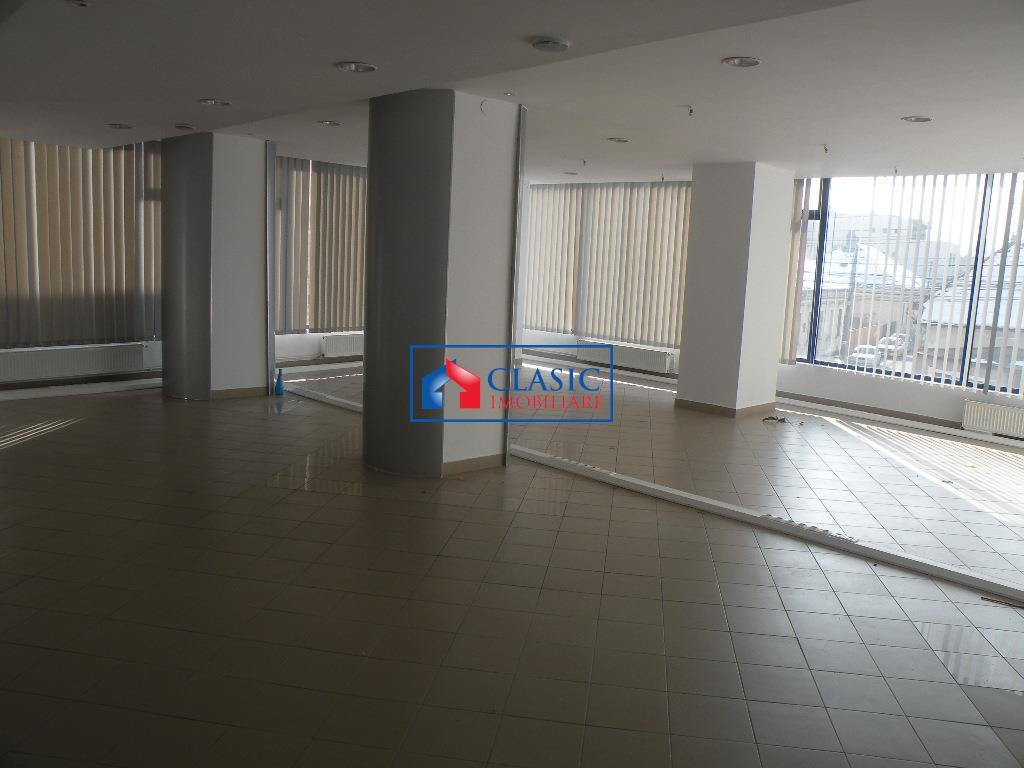 400 mp spatiu de birouri de inchiriat, zona Centru, Cluj-Napoca