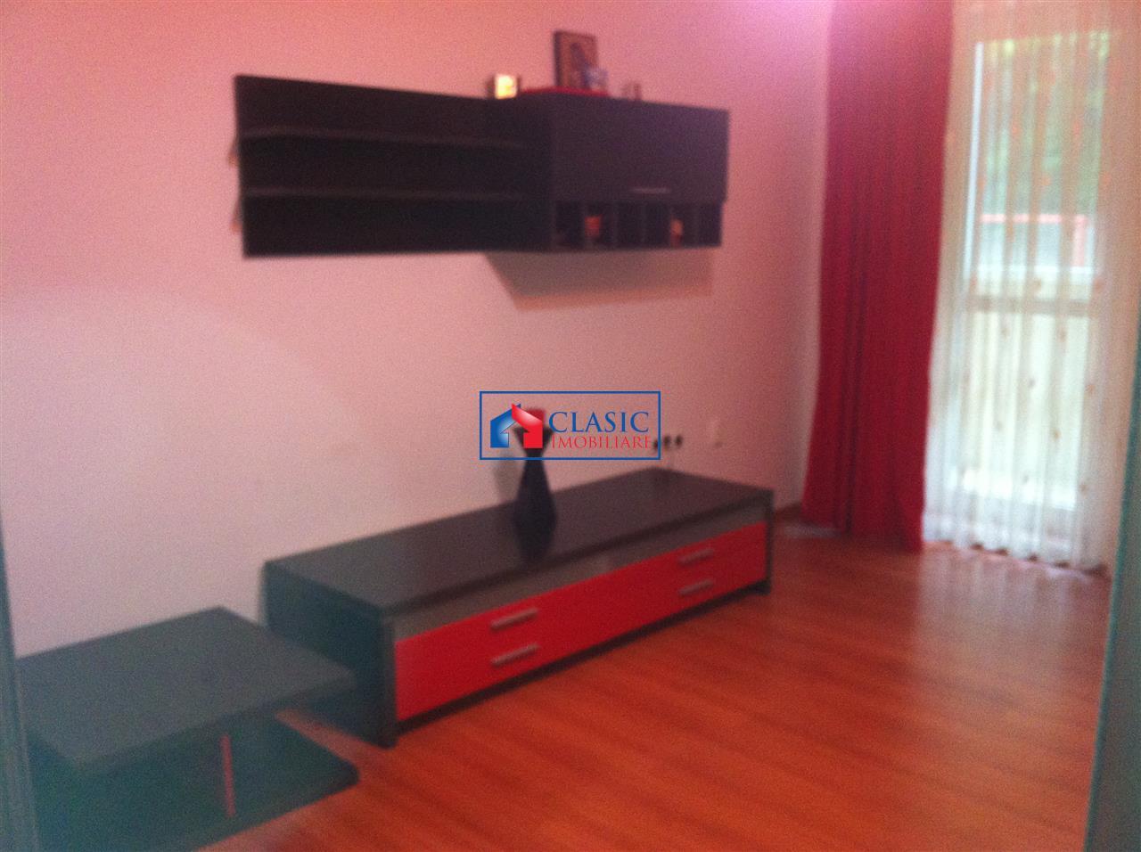 inchiriere apartament 2 camere modern in bloc nou in marasti cc4074127