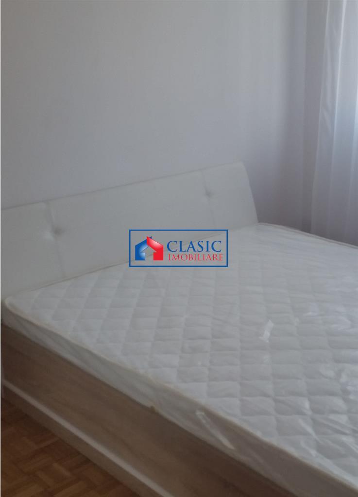 Inchiriere Apartament 3 camere decomandate in Grigorescu, Cluj Napoca
