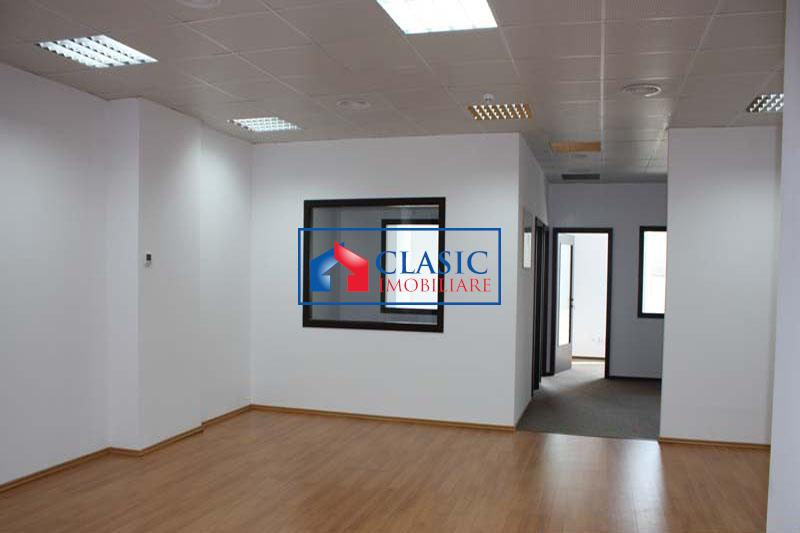 Inchiriere 160 mp spatiu birouri clasa A, Centru, Cluj-Napoca