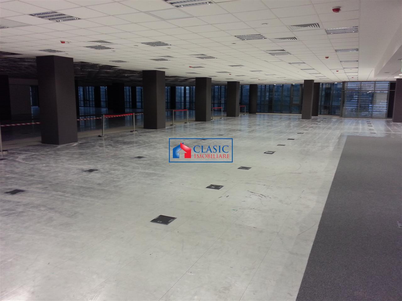 Inchiriere Spatii de birouri Centru 600 mp, Cluj-Napoca