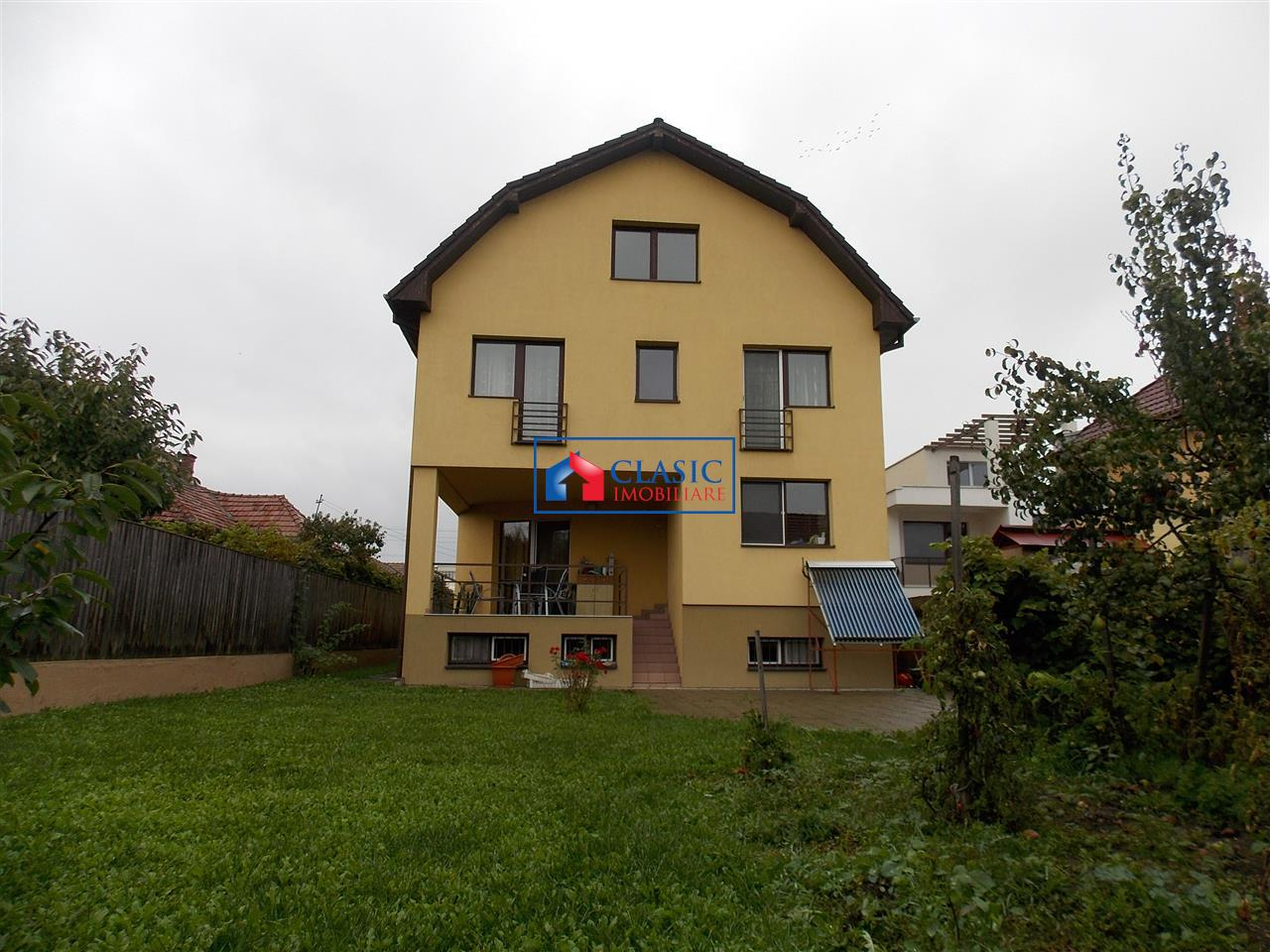 Inchiriere casa individuala Gheorgheni, Cluj Napoca