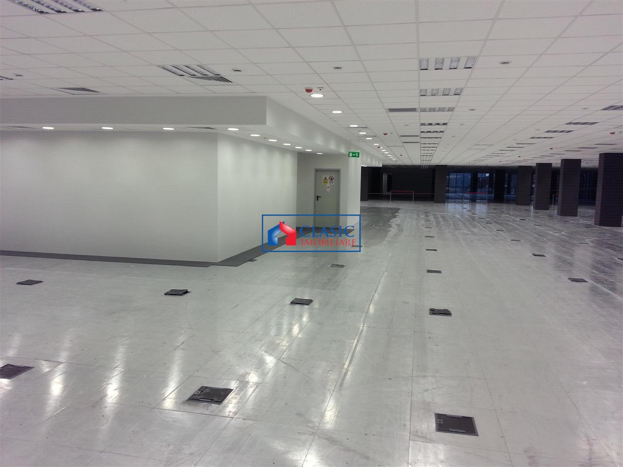 Inchiriere Spatii de birouri Centru 200 mp, Cluj-Napoca