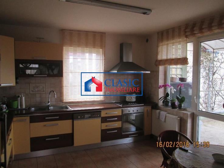 Inchiriere casa individuala, mobilata, zona Europa, Cluj Napoca