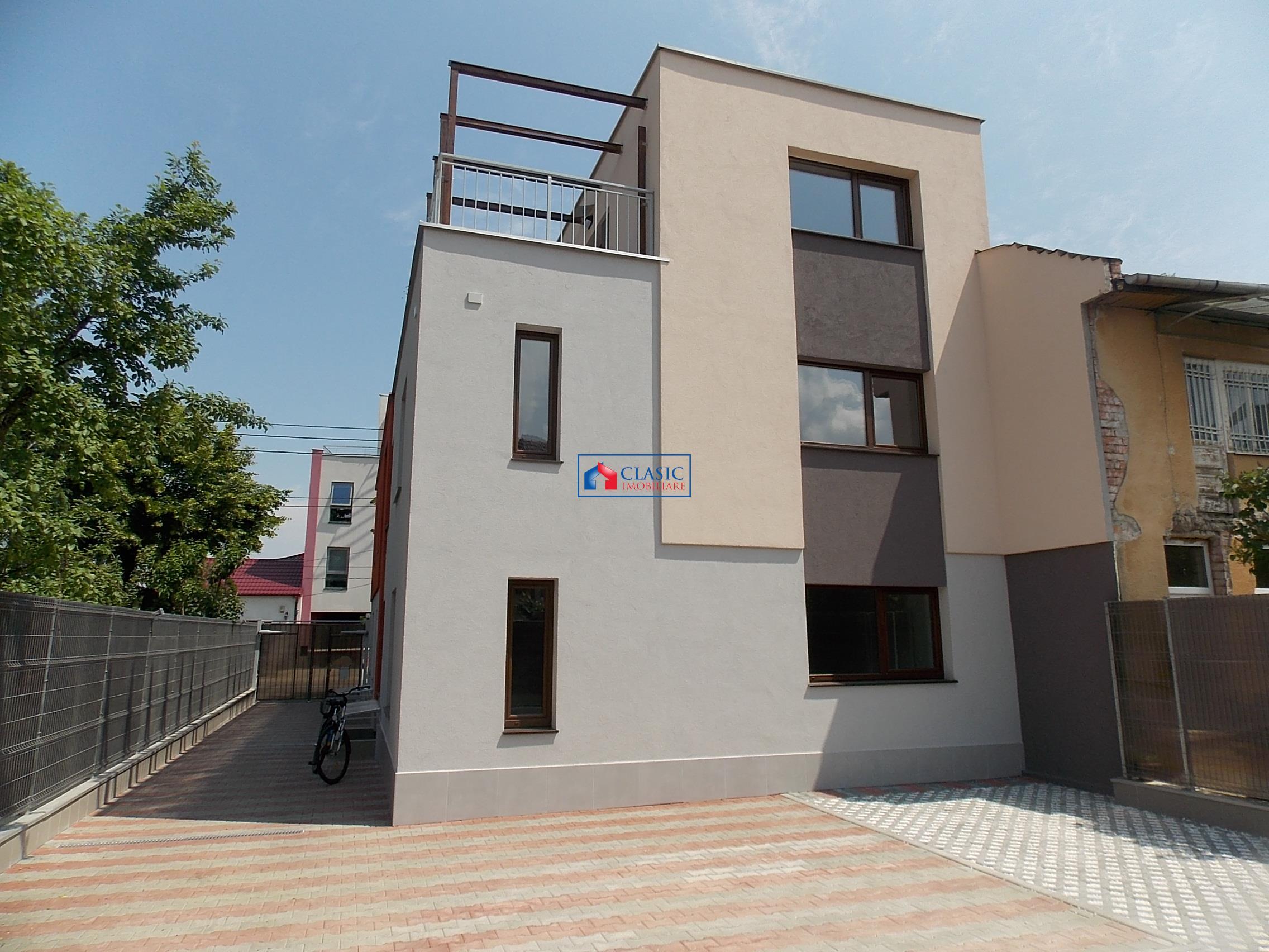 Inchiriere spatiu birouri 310 mp zona Piata Cipariu, Cluj-Napoca