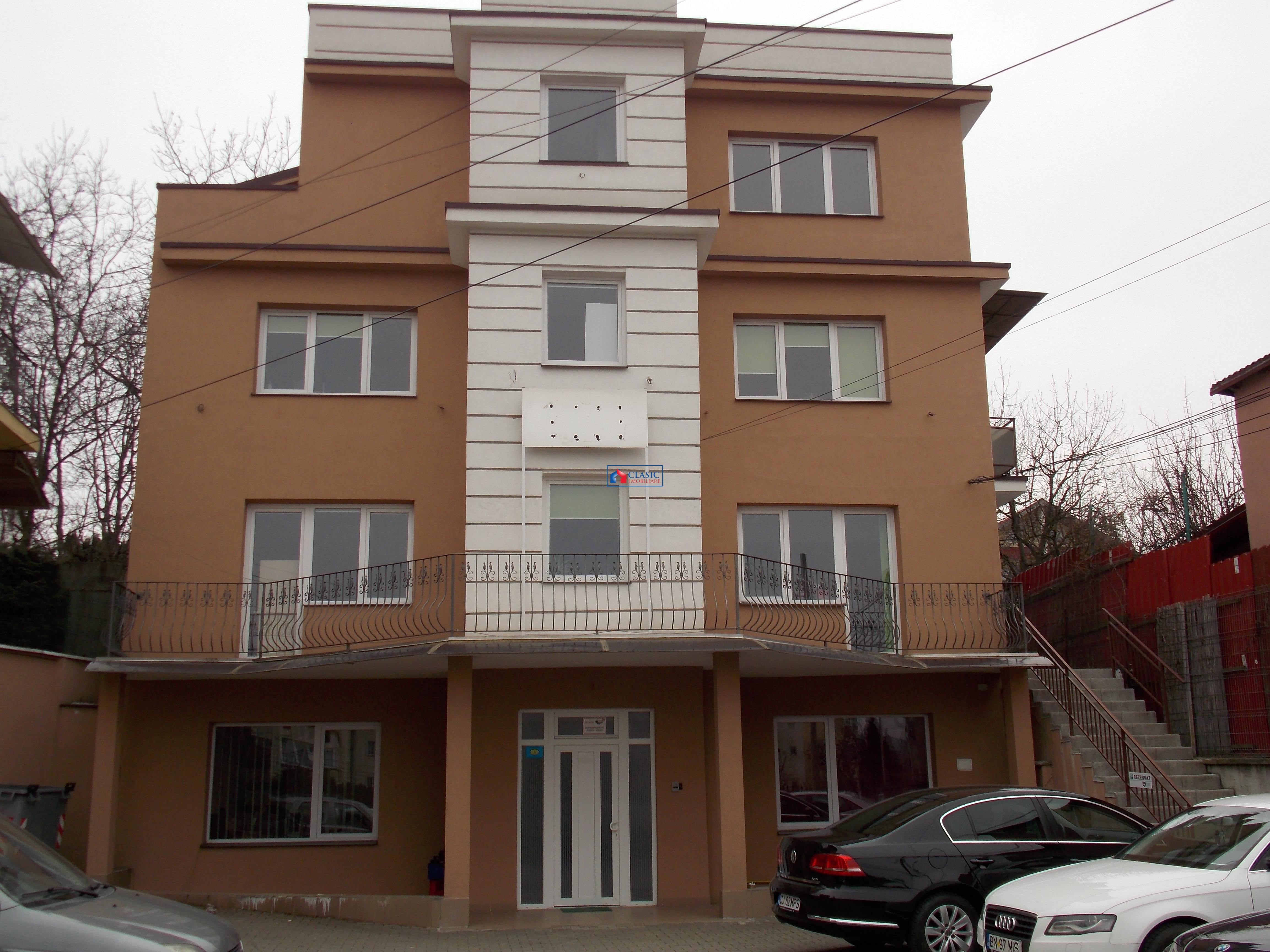 Vanzare locuinta sau sediu firma, zona Zorilor, Cluj-Napoca