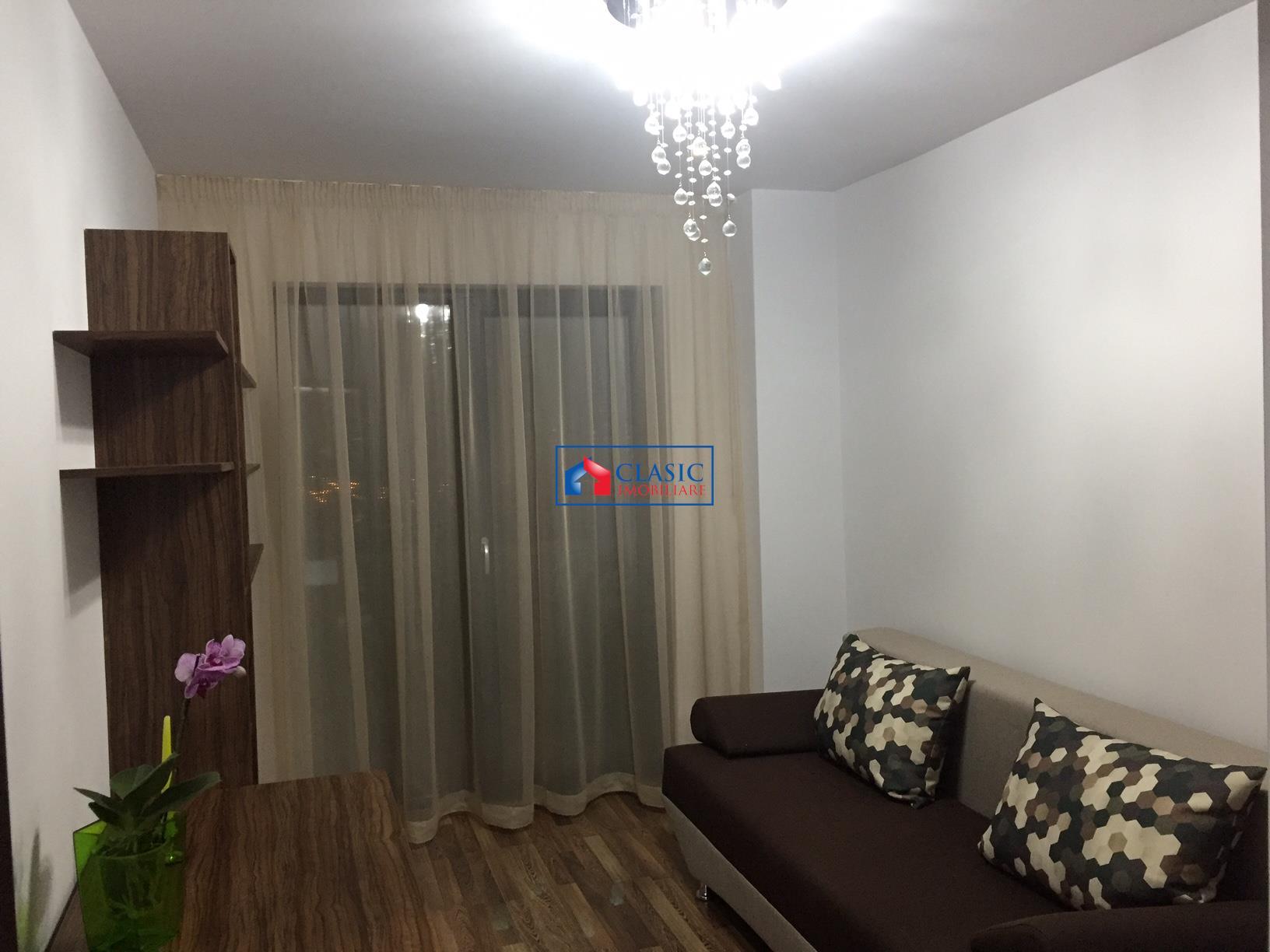 Inchiriere Apartament 3 camere de LUX in Gheorgheni, Cluj Napoca