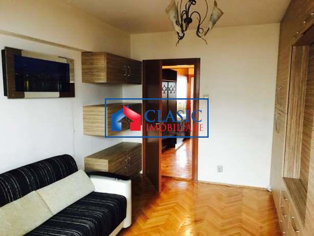 Inchiriere Apartament 3 camere modern in Marasti, Cluj Napoca