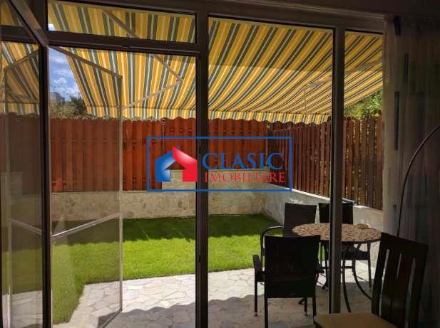 Inchiriere Apartament 2 camere de LUX zona Manastur, Cluj Napoca