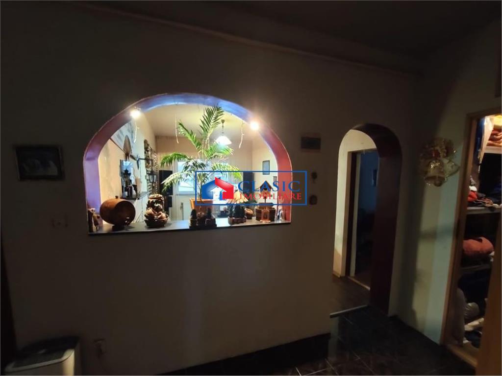 Vanzare Apartament 3 camere zona Marasti, Cluj Napoca