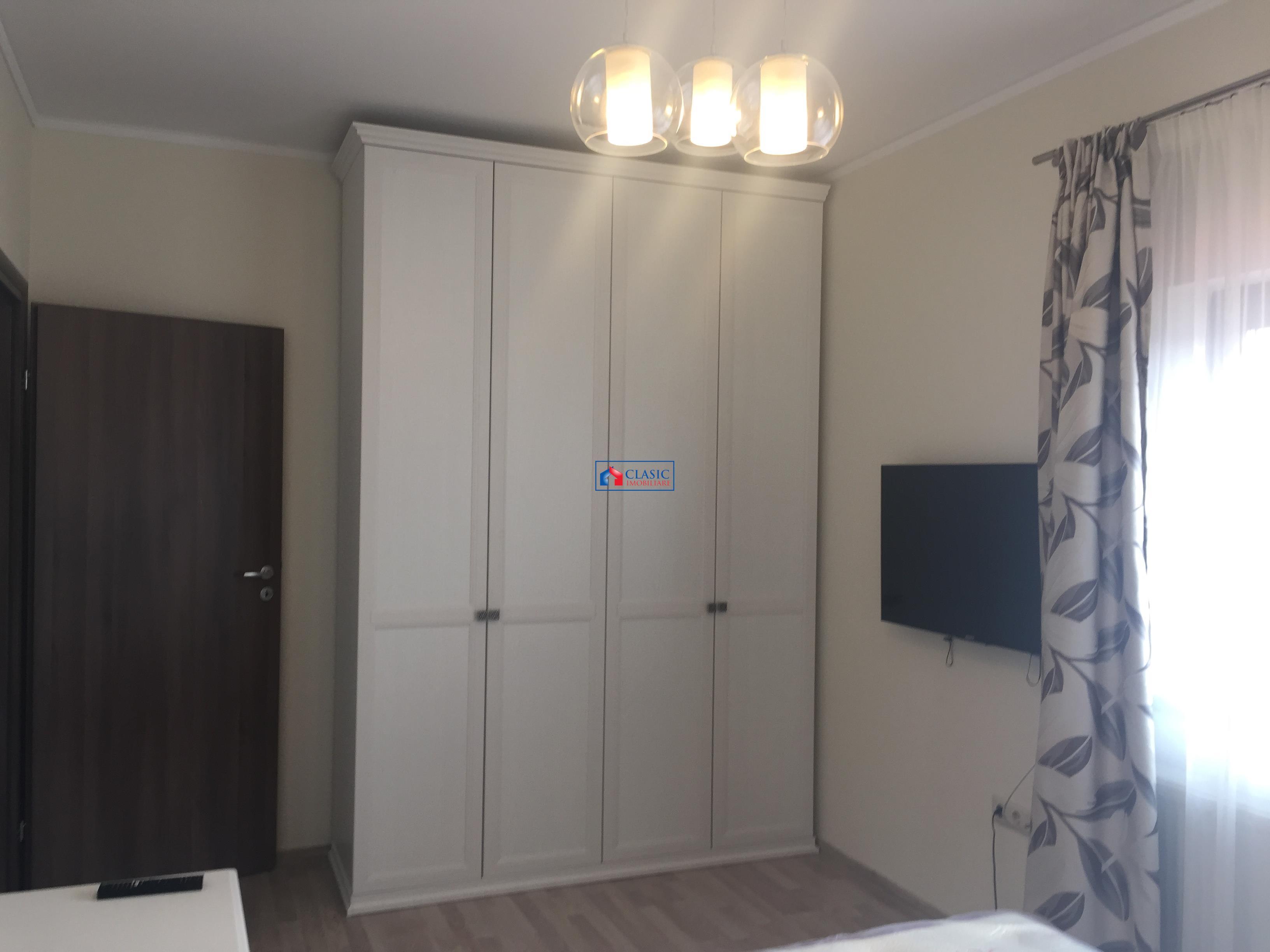 Vanzare casa individuala cu piscina interioara Faget, Cluj Napoca