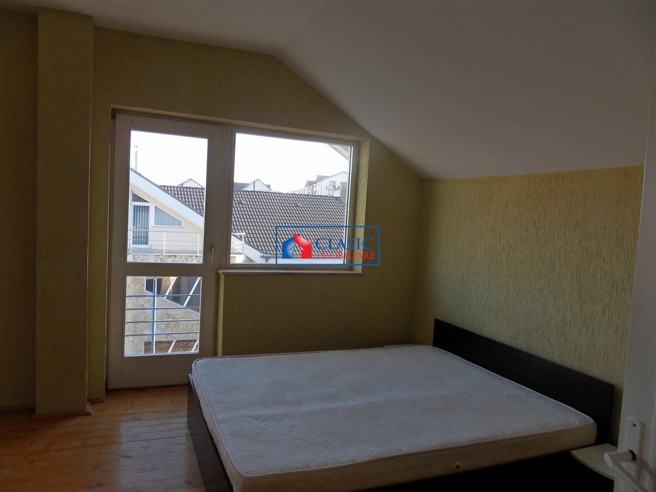 Vanzare casa individuala 420 mp utili in Europa, Cluj Napoca