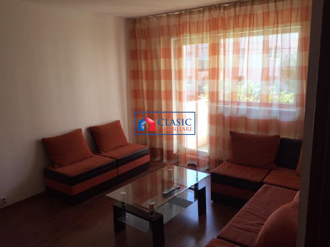 Vanzare Apartament 3 camere in Manastur, Big