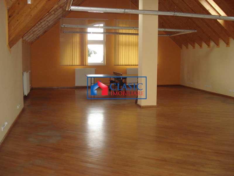 Vanzare proprietate deosebita zona Centrala, Cluj-Napoca