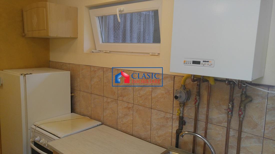 Vanzare Apartament 2 camere in Centru, P ta M. Viteazu