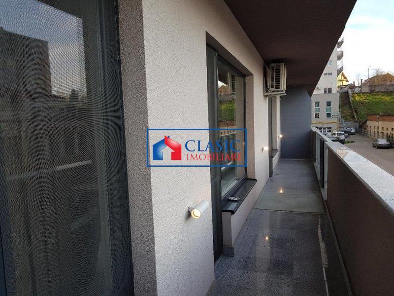 Inchiriere apartament 2 camere modern in Marasti  str Dorobantilor, Cluj Napoca