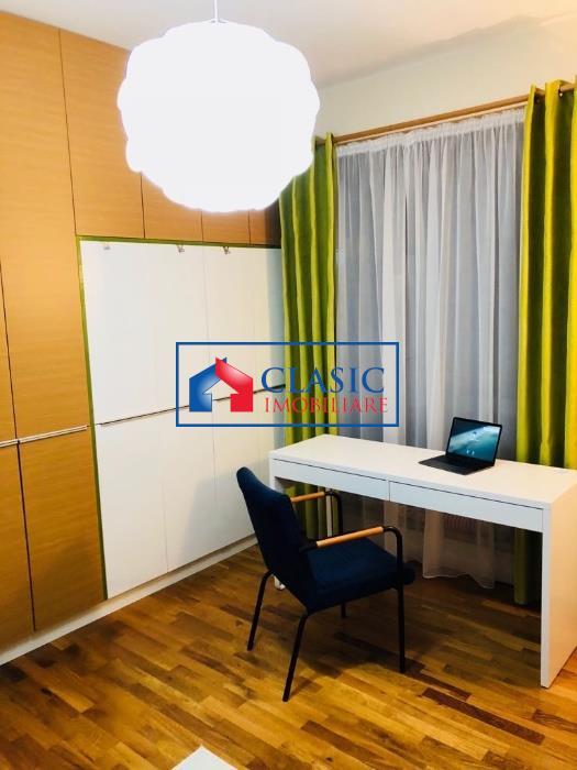 Vanzare Apartament 3 Camere de LUX Europa   Eugen Ionesco, Cluj Napoca