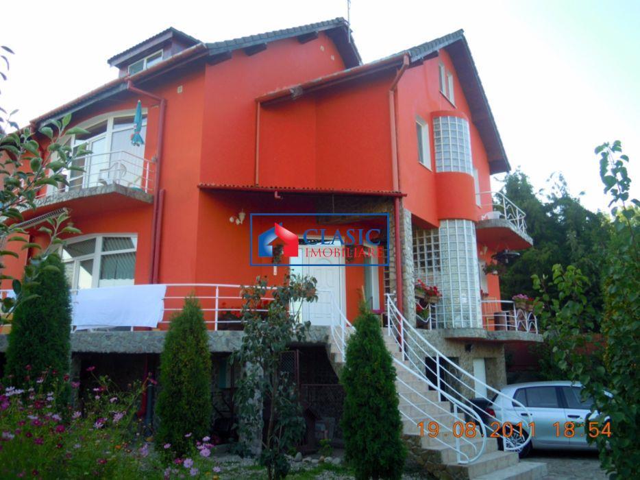 Inchiriere spatiu birouri/clinica 300 mp utili Gheorgheni, Cluj-Napoca