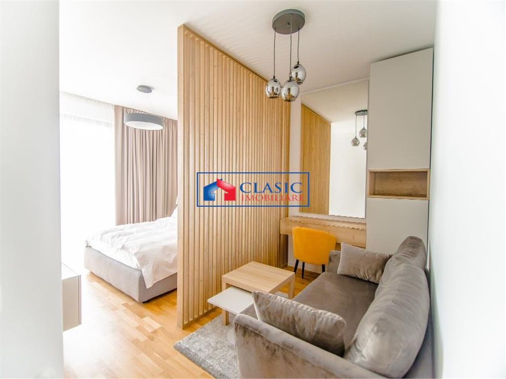 Inchiriere apartament 2 camere de LUX in Marasti  Iulius Mall, Cluj Napoca