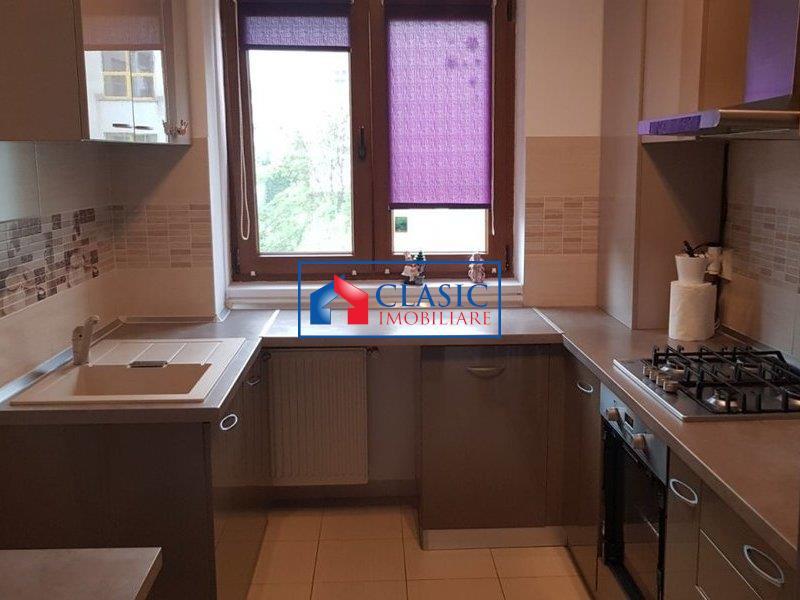 Vanzare Apartament 2 camere de LUX Marasti   Intre Lacuri, Cluj Napoca