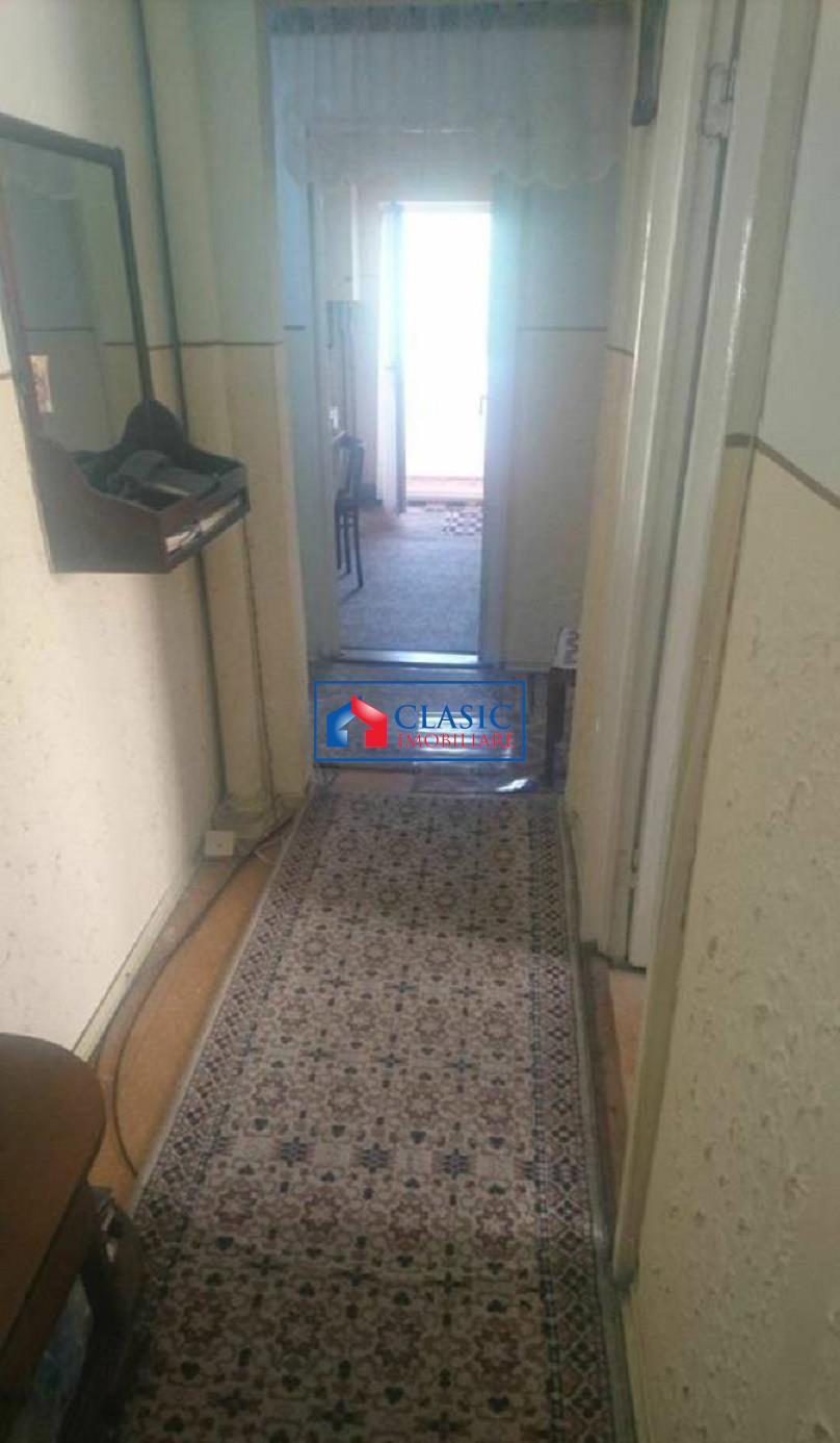 Vanzare Apartament 4 Camere Marasti Central, Cluj Napoca
