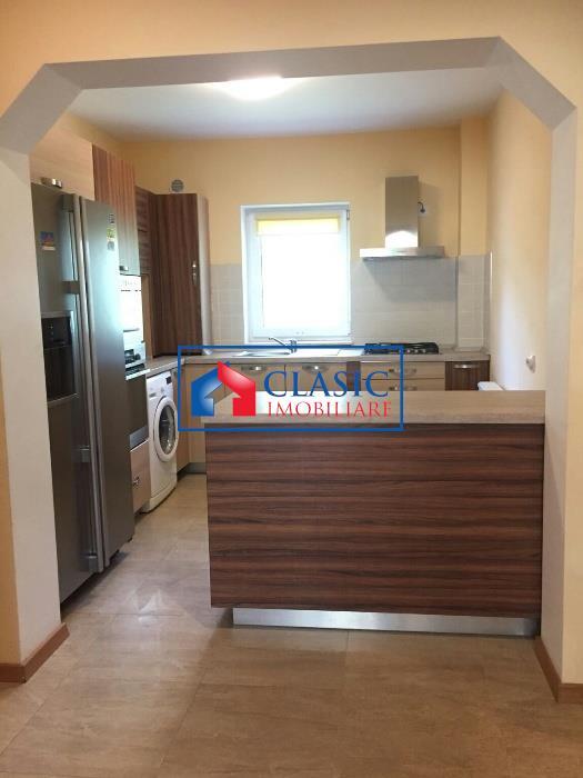 Inchiriere 4 camere de LUX in vila Zorilor  Gradina Botanica, UMF