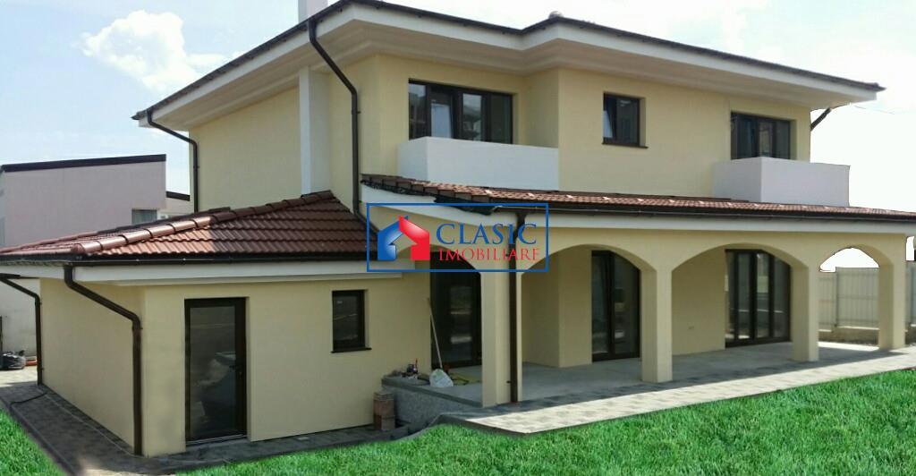 Vanzare casa individuala zona Buna Ziua, Cluj Napoca