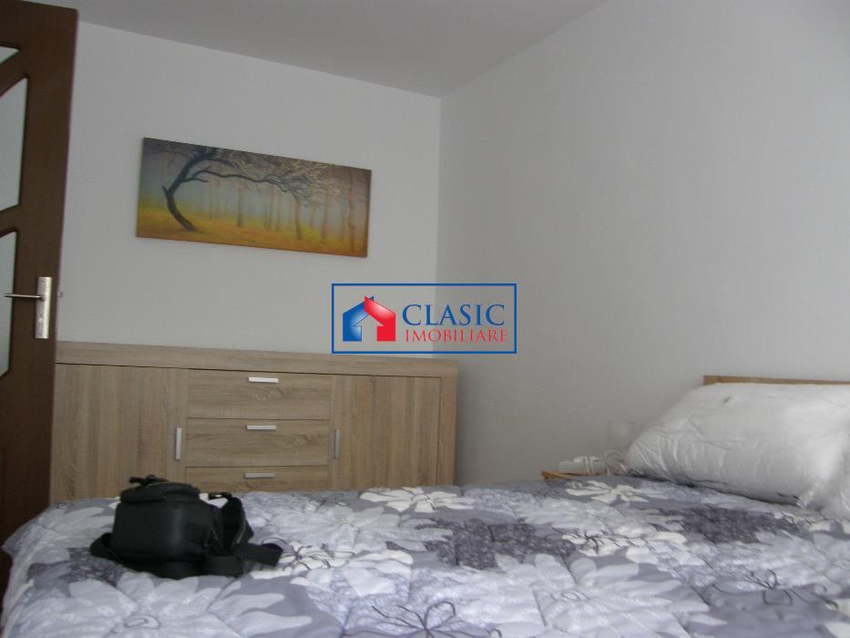 Inchiriere Apartament 2 camere Gheorgheni   Brancusi, Cluj Napoca