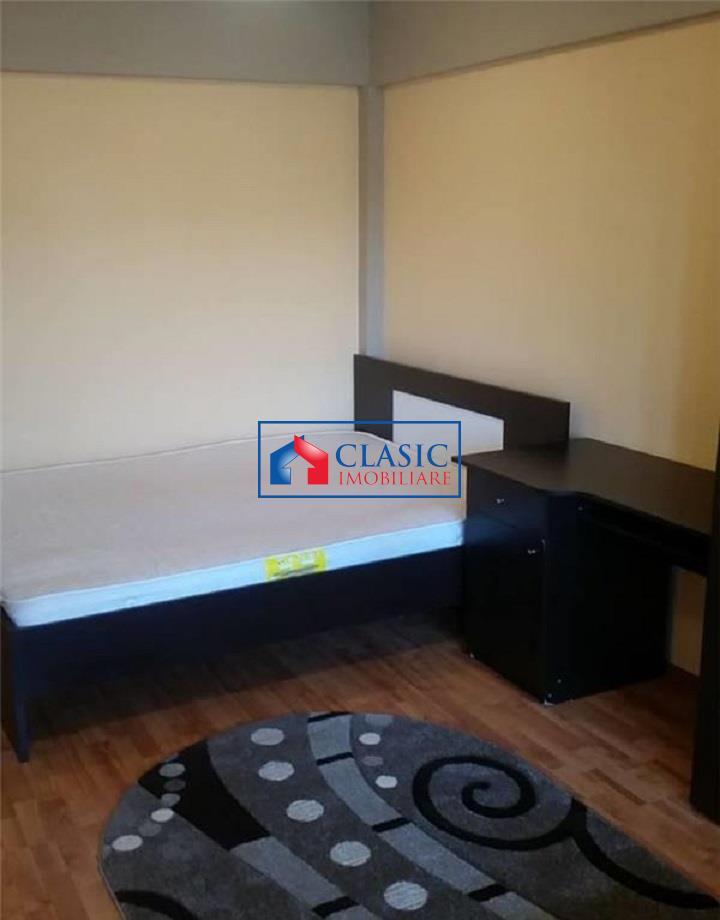Vanzare Apartament o camera bloc nou Zorilor   Recuperare, Cluj Napoca