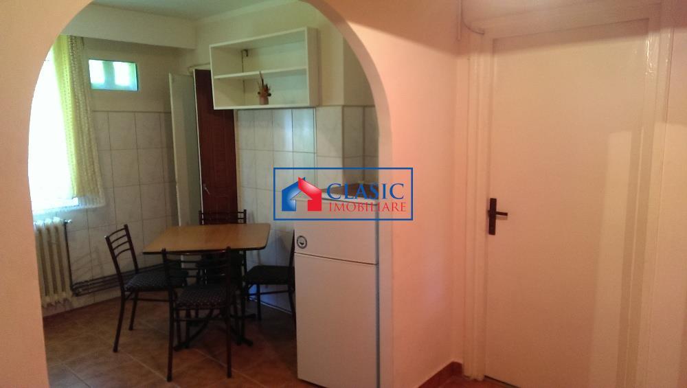 Inchiriere Apartament 2 camere in Gheorgheni, Cluj Napoca