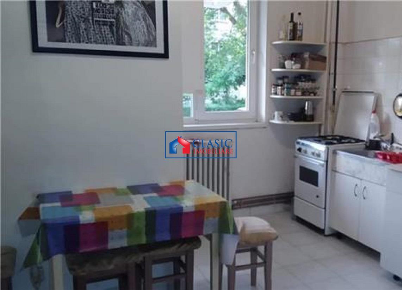Apartament 1 camera confort sporit in Manastur, Billa, Electrica
