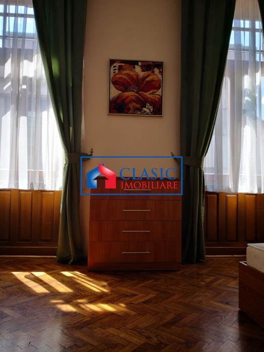 Inchiriere apartament doua dormitoare in Centru  zona Piata Unirii