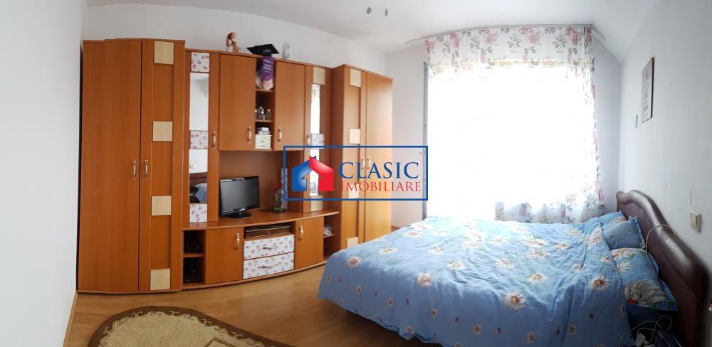Inchiriere Apartament 2 camere decomandate bloc nou Marasti Iulius