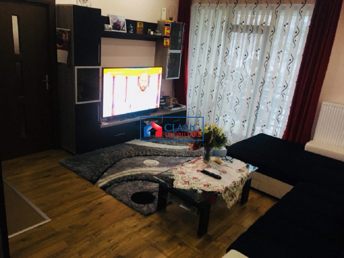 Apartament 2 camere decomandat in Manastur, strada Campului