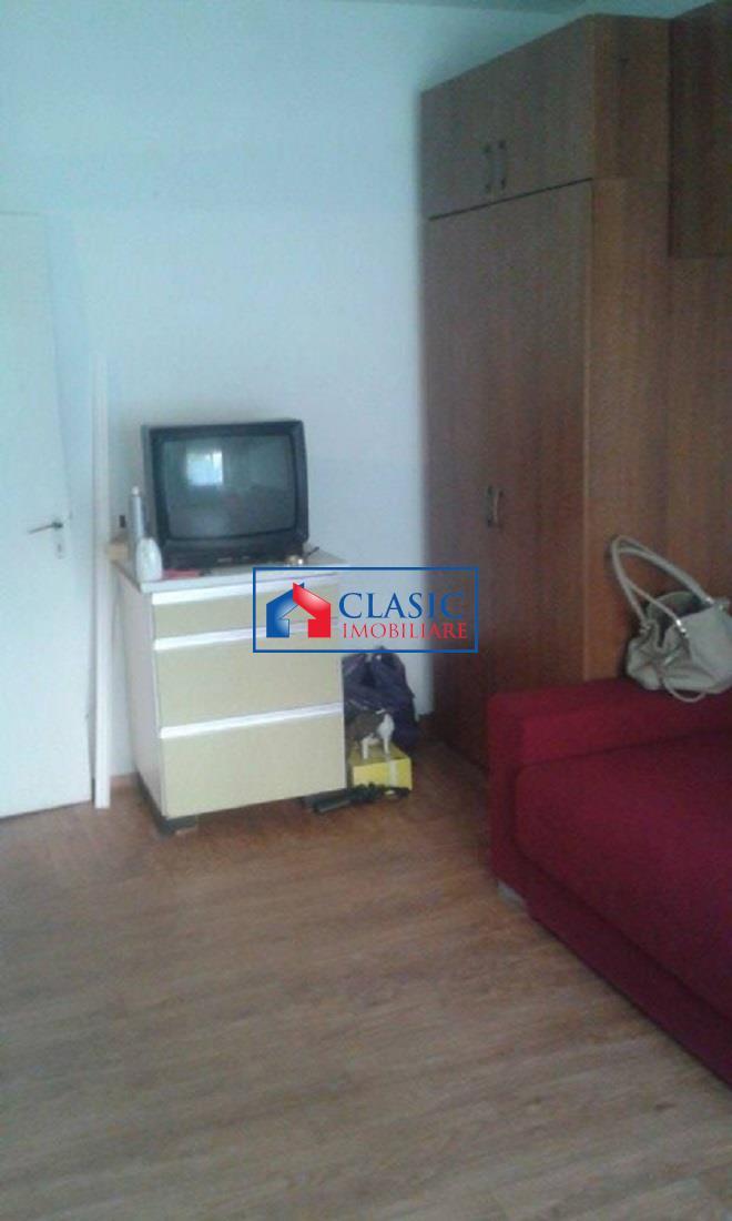 Apartament 1 camera in Gruia, stadion CFR