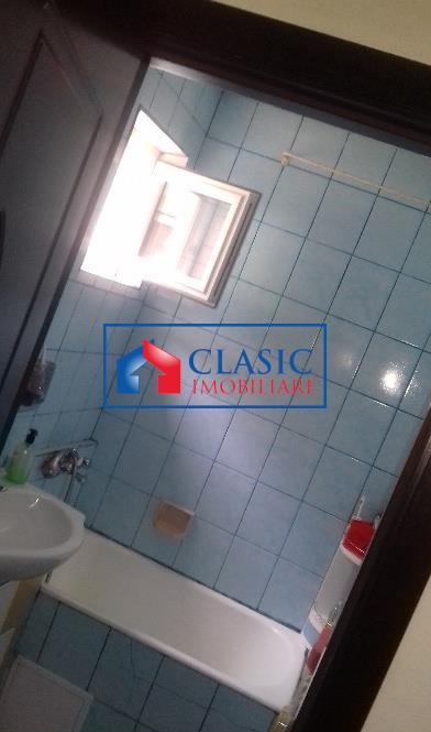 Vanzare Apartament 3 camere Casa Piratilor, Manastur, Cluj Napoca