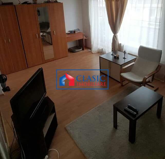 Vanzare Apartament 2 camere Marasti   Iulius Mall, Cluj Napoca