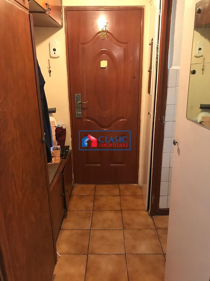 Apartament 3 camere in Manastur, Big