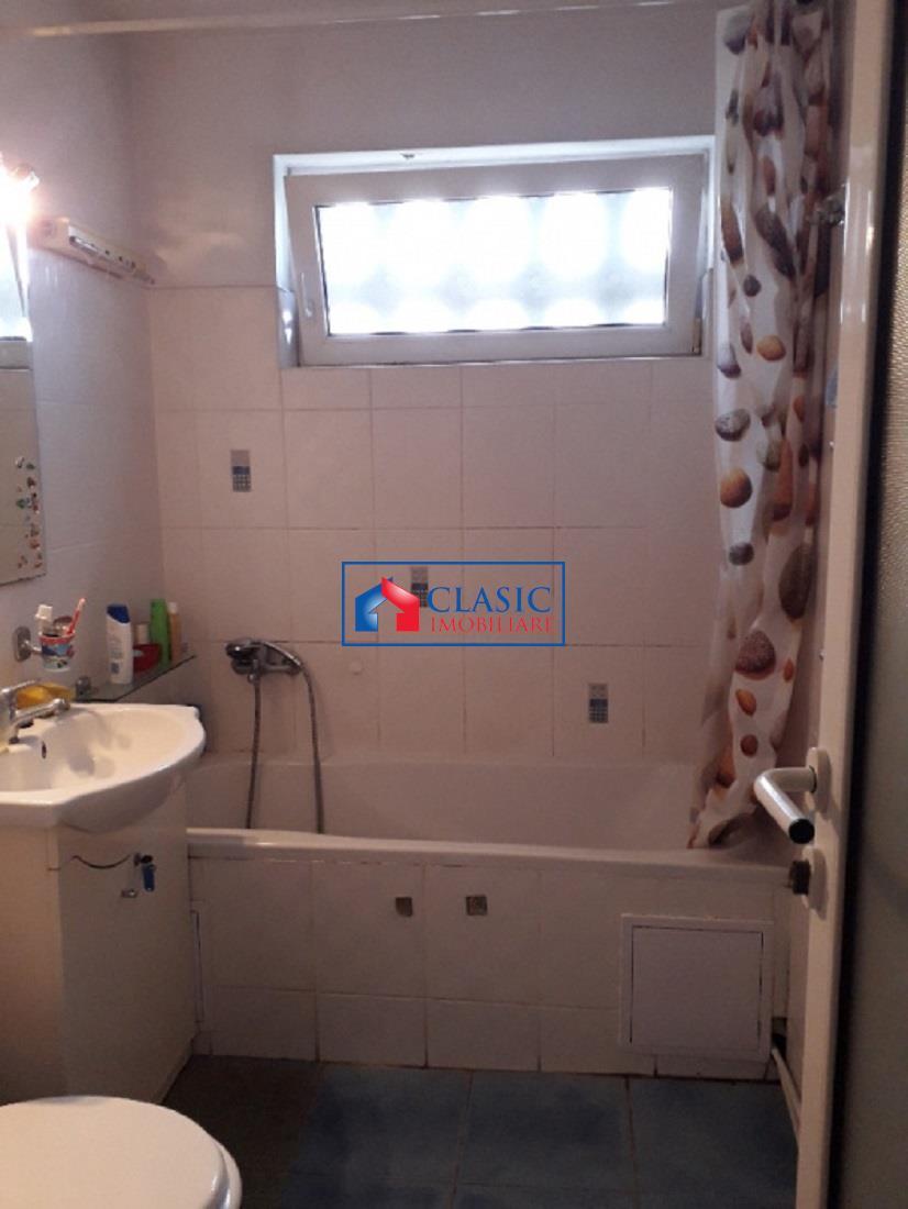Apartament 3 camere mobilat si utilat  in Manastur, Parcul Colina