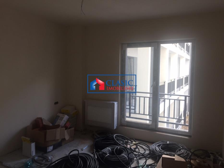 Vanzare Apartament 2 Camere Europa   Eugen Ionesco, Cluj Napoca
