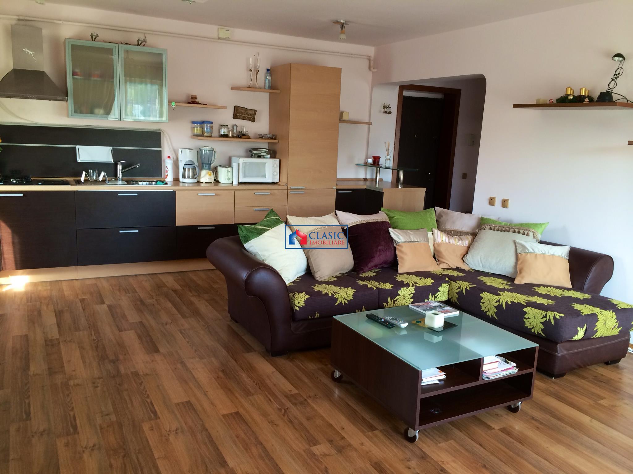 Vanzare Apartament 2 camere bloc nou in Manastur   Denver Campului
