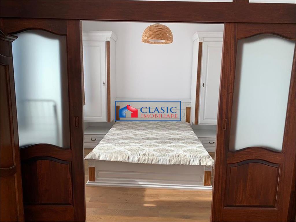 Inchiriere apartament 2 camere bloc nou in Grigorescu, Mega Image